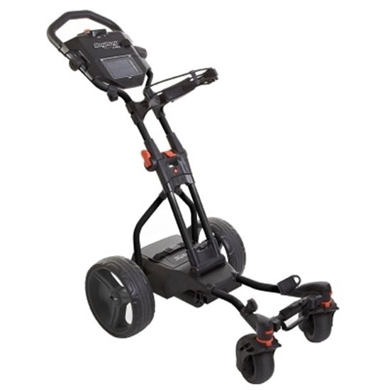 Picture of BagBoy® Quad Hunter Electric Cart