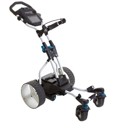 Picture of BagBoy® Quad Navigator Electric Cart