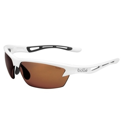 Picture of Bolle Bolt Modulator V3 Golf Sunglasses - White