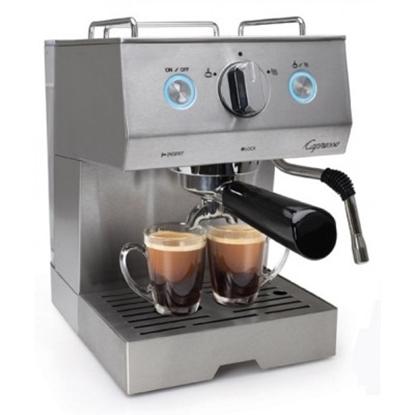 Picture of Capresso Café Pro Espresso/Cappuccino Machine