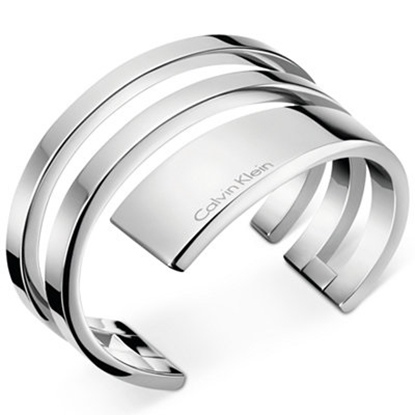 Picture of Calvin Klein Beyond Stainless Steel Open Bangle