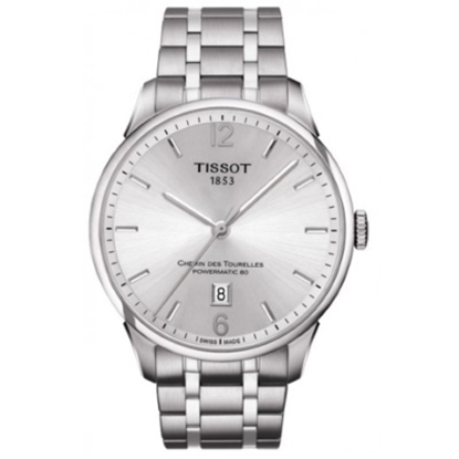 Picture of Tissot CDT Powermatic 80 Stainless Steel Watch