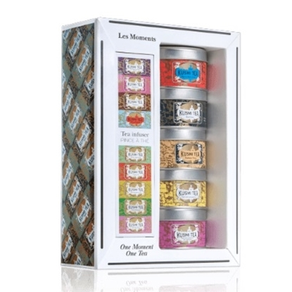 Picture of Kusmi Tea One Moment, One Tea Gift Set