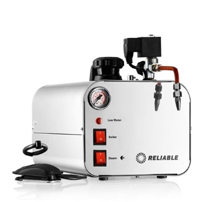 Picture of Reliable Pro Series Jewelry Steam Cleaner