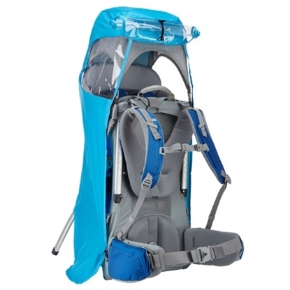 Picture of Thule® Sapling Child Carrier Rain Cover - Blue
