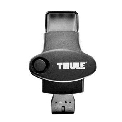 Picture of Thule® Complete Crossroads Railing Rack - 50'' Bars