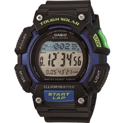 Picture of Casio Tough Solar Illuminator Men's Runner Sport Watch