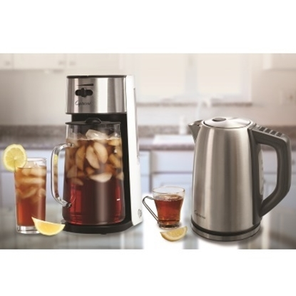 Picture of Capresso Tea Lovers' Hot & Cold Bundle