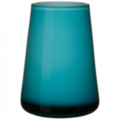 Picture of Villeroy & Boch Numa Mini Vase - Caribbean Sea
