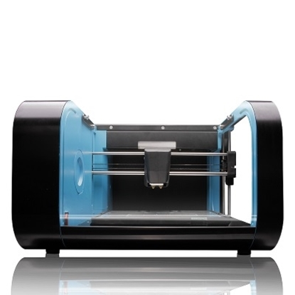 Picture of Robox 3D Printer with Dual Head Extrusion