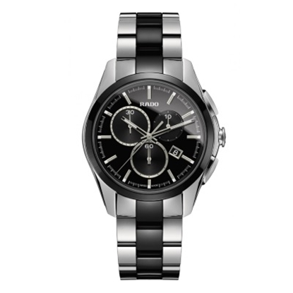 Picture of Rado HyperChrome Chrono Two-Tone Stainless Steel Men's Watch
