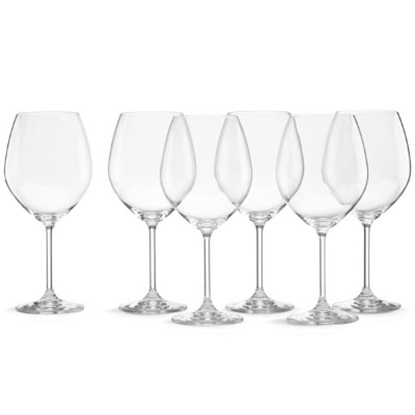 Picture of Lenox Tuscany Classics® Red Wine Glasses - Set of 6