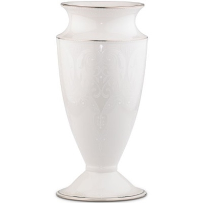 Picture of Lenox Opal Innocence Medium Vase