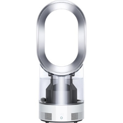 Picture of Dyson AM10 Hygienic Mist Humidifier - White/Silver