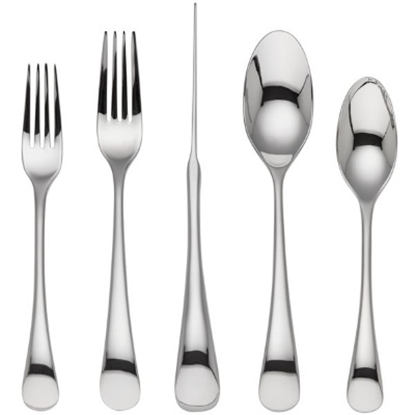 Picture of Dansk Torun 20-Piece Flatware Set