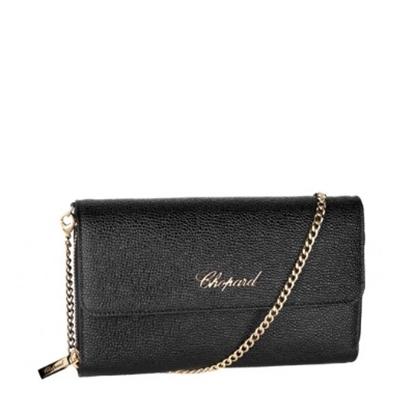 Picture of Chopard Tokyo Handbag - Black