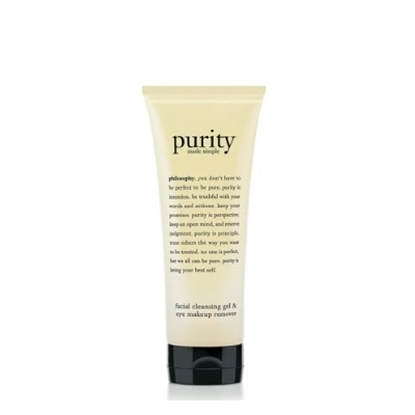 Picture of Philosophy Purity Made Simple 3-in-1 Cleanser - 8oz.