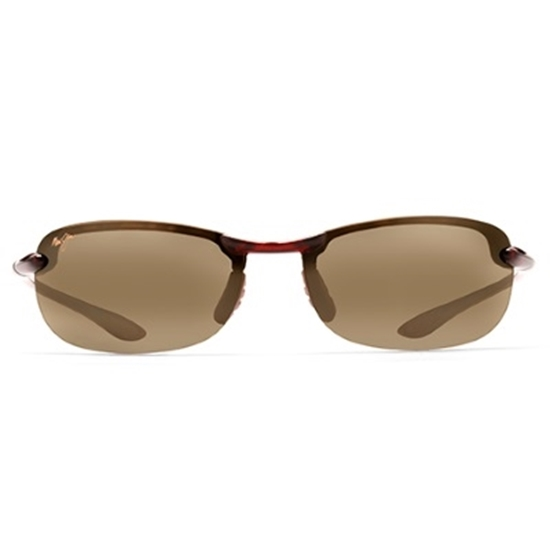 Picture of Maui Jim® Makaha Sunglasses - Tortoise/HCL Bronze