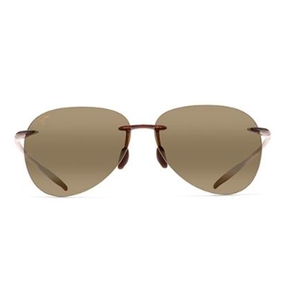 Picture of Maui Jim® Sugar Beach Sunglasses - Rootbeer/HCL Bronze