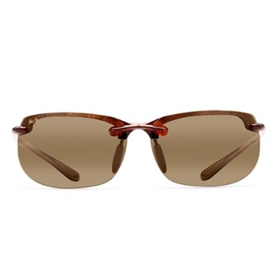 Picture of Maui Jim® Banyans Sunglasses - Tortoise/HCL Bronze