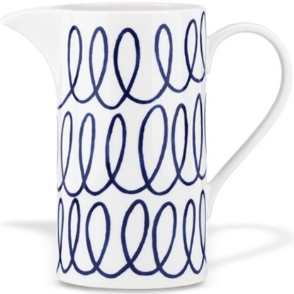 Picture of Kate Spade Charlotte Street Pitcher