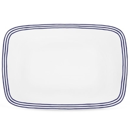 Picture of Kate Spade Charlotte Street 16'' Oblong Platter