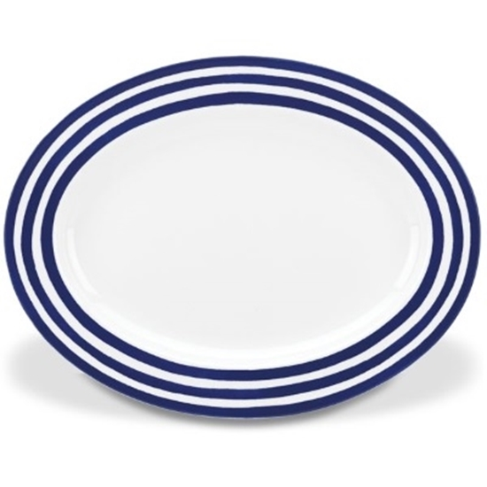 Picture of Kate Spade Charlotte Street 16'' Oval Platter