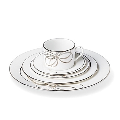 Picture of Kate Spade Belle Boulevard 20-Piece Dinnerware Set