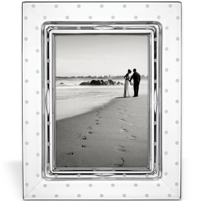 Picture of Kate Spade Larabee Dot 5'' x 7'' Frame
