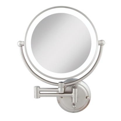 Picture of Zadro™ Lighted Oversized Glamour Wall Mirror