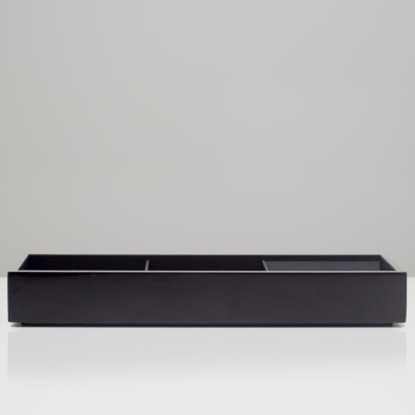 Picture of Wolf Meridian Top Tray - Black