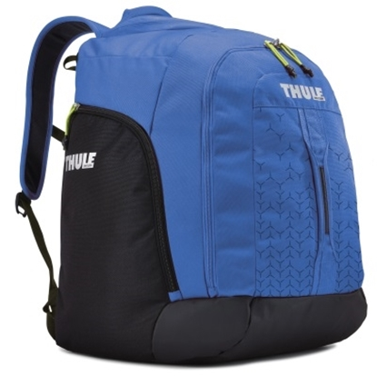Picture of Thule® RoundTrip Boot Backpack - Black/Cobalt