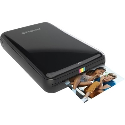 Picture of Polaroid Zip Mobile Printer - Black