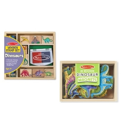 Picture of Melissa & Doug® Dinosaur Kit