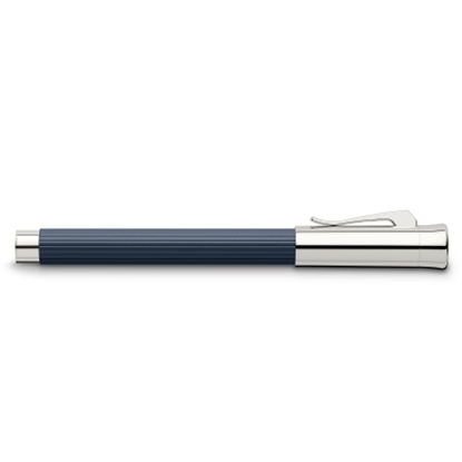 Picture of Faber-Castell Tamitio Midnight Blue Fountain Pen