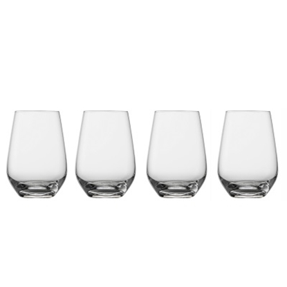 Picture of Villeroy & Boch Vivo Stemless Wine Glasses - Set of 4