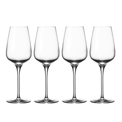 Picture of Villeroy & Boch Vivo White Wine Glasses - Set of 4