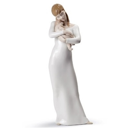 Picture of Lladro® Goodnight My Angel