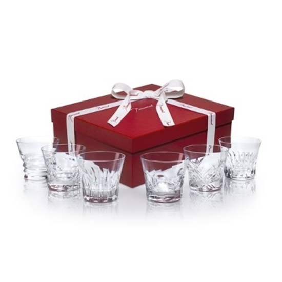 Picture of Baccarat Everyday Baccarat Tumblers #3 - Set of 6
