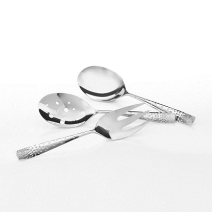 Picture of Nambe Dazzle 3-Piece Hostess Set