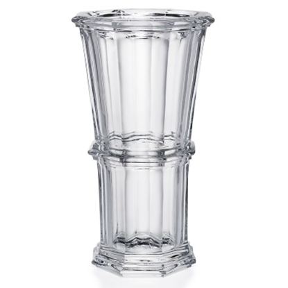 Picture of Baccarat Harcourt Straight Tall Vase