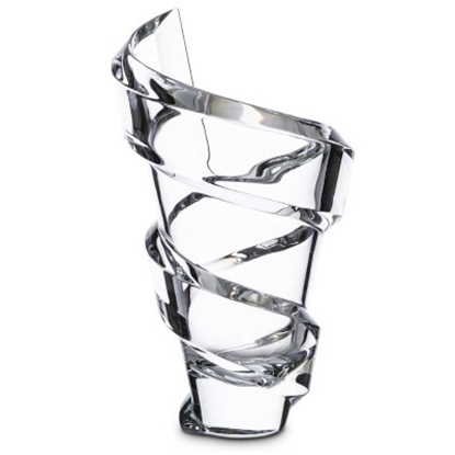 Picture of Baccarat Spirale Medium Vase