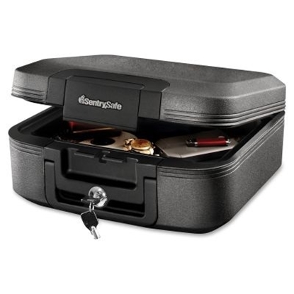Picture of Sentry Medium Personal Waterproof/Fire Resistant Fire Chest