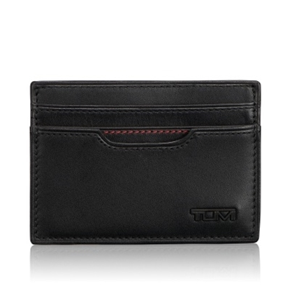 Picture of Tumi Delta Money Clip Card Case