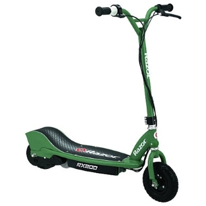 Picture of Razor® RX200 Electric Dirt Scooter