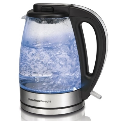 Picture of Hamilton Beach® Glass Kettle