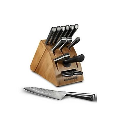 Picture of Calphalon® Katana Series 14-Piece Knife Block Set