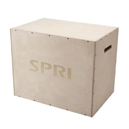 Picture of SPRI Cross Train Plyo Box