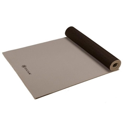 Picture of Gaiam® Granite Storm 5mm Yoga Mat