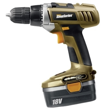 Picture of Rockwell® Shop Series™ 18V Cordless Drill/Driver